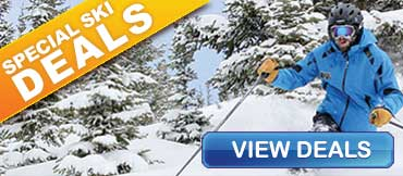 Breckenridge Ski Deals
