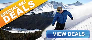 Copper Mountain Ski Deals