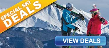 Keystone Ski Deals
