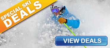 Steamboat Ski Deals