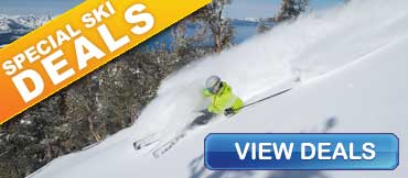 Squaw Valley Ski Deals